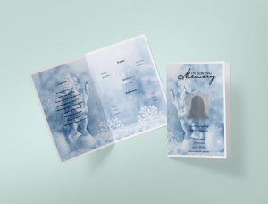 Funeral Programs Examples