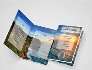 Funeral Programs and Stationery