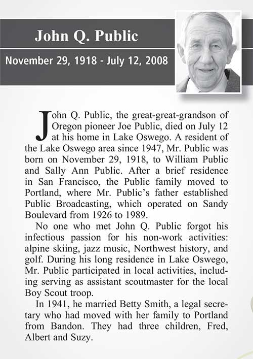Example Of An Obituary Template from www.quickfuneral.com